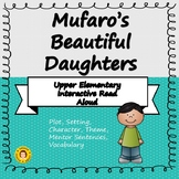 Mufaro's Beautiful Daughters Interactive Read Aloud for Up
