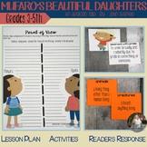 Mufaro's Beautiful Daughters - Read Aloud Lessons and Actvities