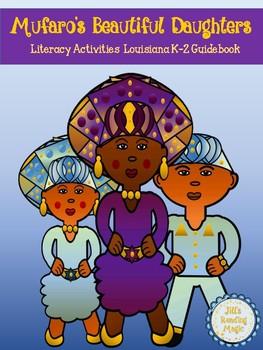 Mufaro's Beautiful Daughters for Louisiana K-2 Guidebook