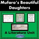 Mufaro's Beautiful Daughters:  A Unit