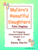 Mufaro's Beautiful Daughters Engaging Comprehension Packet