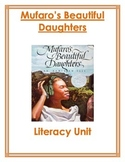 Mufaro's Beautiful Daughters a Common Core Literacy Unit