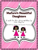Mufaro's Beautiful Daughters~a One Week Reading Unit for the story by J. Steptoe