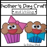 Muffin Craft for Mother's Day