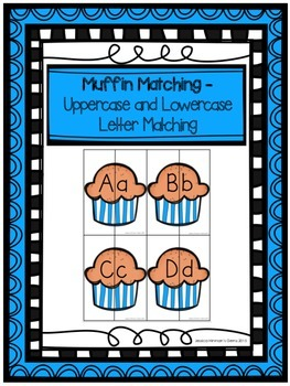 Uppercase and Lowercase Letter Matching