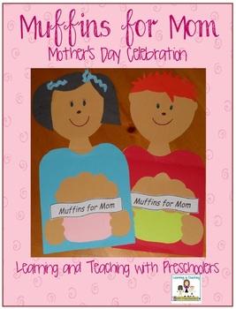 Muffins for Moms Celebration
