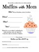 Muffins with Mom Invite