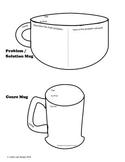 Mug Graphic Organizers