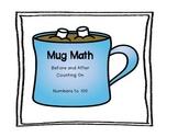 Mug Math -Numbers to 100