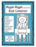 Muggie Maggie Book Companion