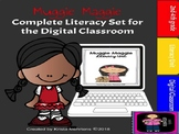 Muggie Maggie Literacy Unit for the Digital Classroom