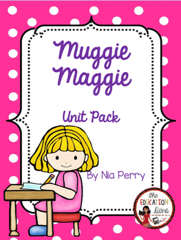 Muggie Maggie Unit Packet