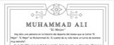 Muhammad Ali:  Level 1 Reading in Spanish