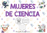 Mujeres de ciencia - Science Women