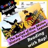 Google Classroom Reading Comprehension Distance Learning U