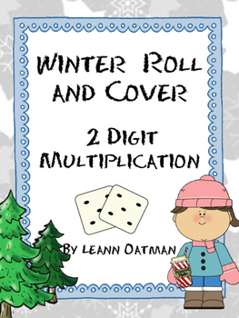 Mulitplication Roll and Cover