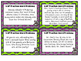 COMMON CORE Multi-Step Word Problems 4th Grade Fractions 4