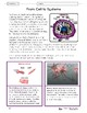 Multi-Cellular Organisms Lesson Plan Grade 8