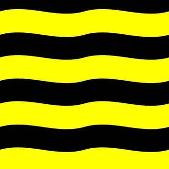 Multi Color Striped 12x12 Digital Paper