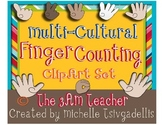 Multi-Cultural Finger Counting