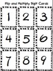 Multi-Digit Multiplication-Flip and Multiply (Common Core Aligned 4.NBT.5)
