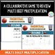 Multi Digit Multiplication Game - TRASHKETBALL