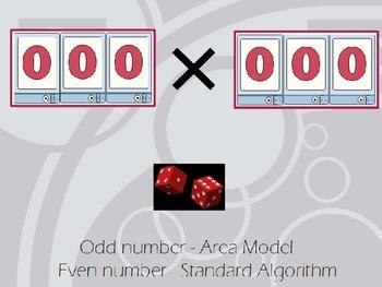 Multi-Digit Multiplication Madness: 3 Digit Times 3 Digit