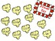 Multi-Digit Multiplication Popcorn Activity