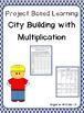 Growing Multi-Digit Multiplication Unit Bundle (Common Core Aligned)