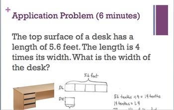 Multi-Digit Whole Number and Decimal Fraction Multiplication