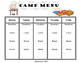 Multi-Disciplinary Camp Planning Project