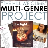 Multi-Genre Project for Secondary ELA