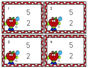 Multi Level Greater Number Write the Room Activity