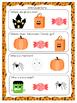 Multi-Level Halloween AAC & Adapted Speech Packet