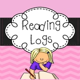 Multi-Level Reading Logs