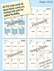 Understanding Tens: 40 Math Matching Game Cards 1B23