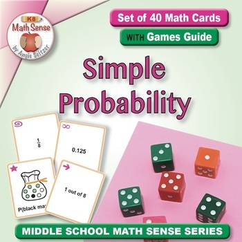 Multi-Match Game Cards 7S: Simple Probability