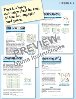 Composite Two-Dimensional Shapes: 40 Math Matching Game Cards 1G
