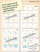 FREE Fact Families for Add & Subtract Doubles: 40 Math Matching Game Cards 1A23