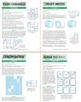Dividing Unit Fractions by Unit Fractions: 40 Math Matching Game Cards 6N12