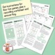 FREE Understanding Integer Exponents: 40 Math Matching Game Cards 8E11