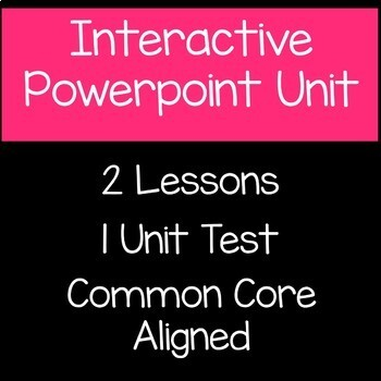 Multi-Number Addition Math Unit 2nd Grade Common Core