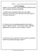 Close Reading Cards - 30 Passages (Multi-Purpose Use)
