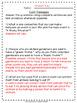 Close Reading Cards - 30 Passages (Multi-Purpose Use)