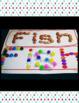 STEM Multi-Sensory Animal Word Cards