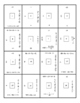 Multi-Step Equations Puzzle (no special cases)