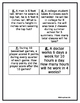 Multi-Step Multiplication Word Problem Set