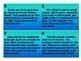 Multi-Step Problem Task Cards