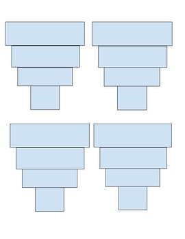 Multi-Step Question Template Boxes