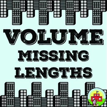 Volume-Missing Length